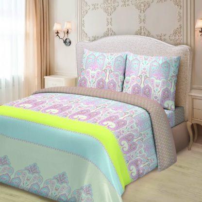 Купить Комплект постельного белья для Snoff Самира Евро