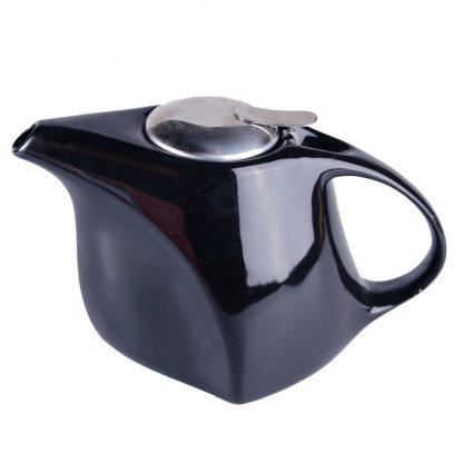 Купить Чайник заварочный 750мл керамика в Санкт-Петербурге по недорогой цене и с быстрой доставкой.