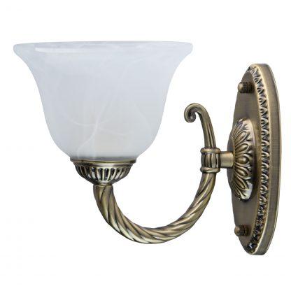 Купить Бра Ариадна 450026101 1*60W E27 220 V в Санкт-Петербурге по недорогой цене и с быстрой доставкой.