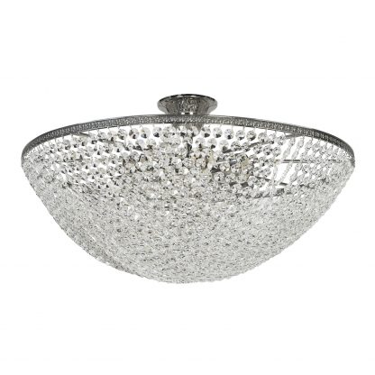 Купить Люстра ARTI LAMPADARI Stella E 1.3.50.501 N