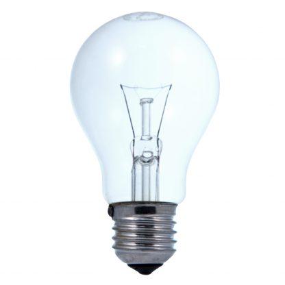 Купить Лампа накаливания СТАРТ Б 75Вт Е27 в Санкт-Петербурге по недорогой цене и с быстрой доставкой.