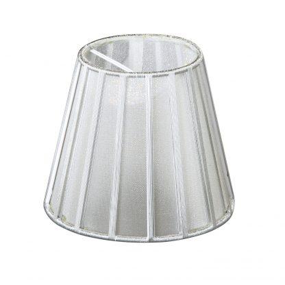 Купить Абажур VITALUCE VL0399 Созвездие 90/120/140мм 1*Е14*60Вт ушки/серебристый в Санкт-Петербурге по недорогой цене и с быстрой доставкой.