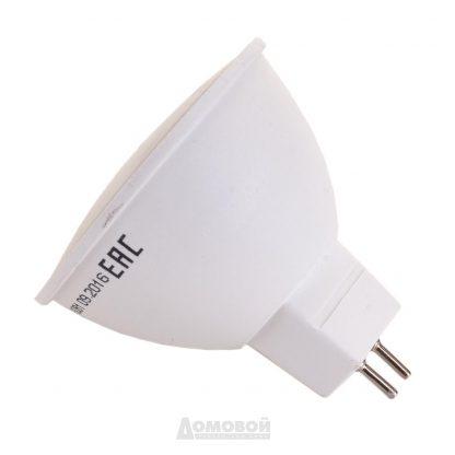 Купить Лампа светодиодная 7W 230V GU5.3 2700K