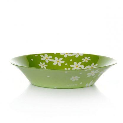 Купить Тарелка Green Garden глубокая 22см