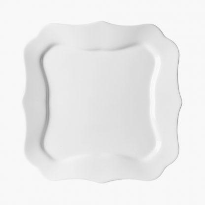 Купить Тарелка Authentic Blanc плоская