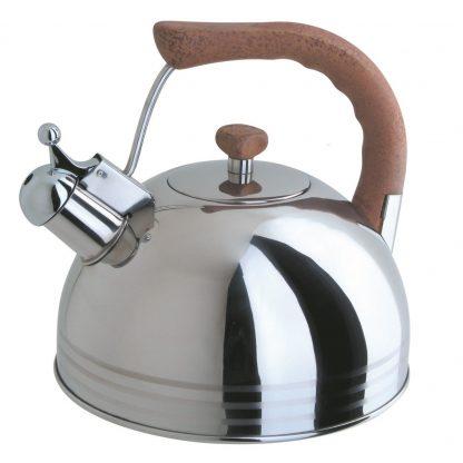Купить Чайник Regent со свистком 2