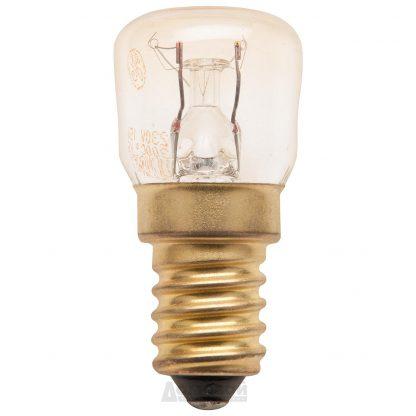 Купить Лампа накаливания GE 15P1/CL/E14 12447 в Санкт-Петербурге по недорогой цене и с быстрой доставкой.