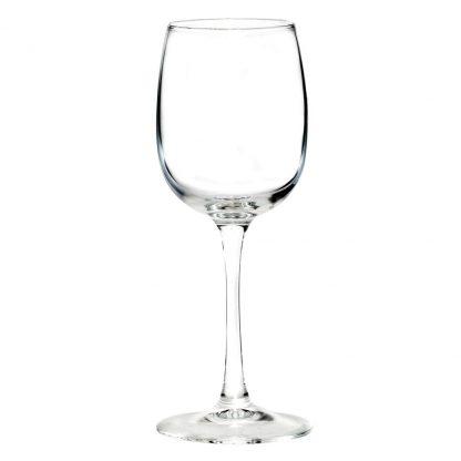 Купить Набор бокалов  д/вина Аллегресс 6шт 300мл гладкое бесцветное стекло в Санкт-Петербурге по недорогой цене и с быстрой доставкой.