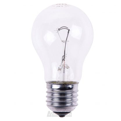 Купить Лампа накаливания КАЛАШНИКОВО Б (А50) 75Вт 225-235V Е27