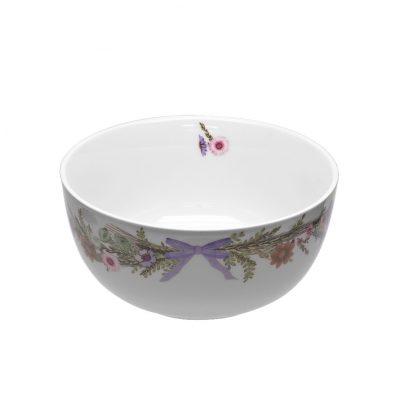 Купить Салатник Crown of Flowers 14см
