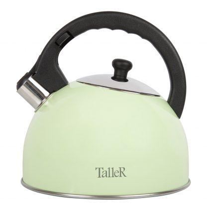 Купить Чайник Taller Эмерсон TR-1351 со свистком 2