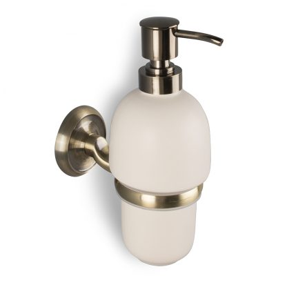 Купить Дозатор для жидкого мыла Antico в Санкт-Петербурге по недорогой цене и с быстрой доставкой.
