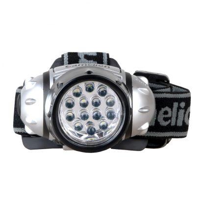 Купить Фонарь Ultraflash LED5352 налобный