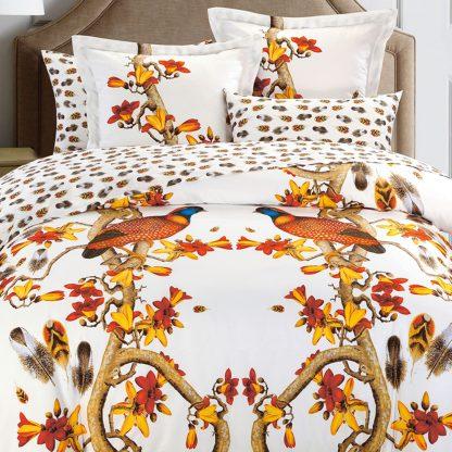 Купить Комплект постельного белья Alena Akhmadullina Pheasant 2-сп