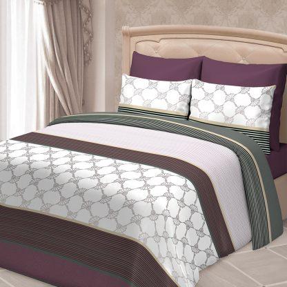 Купить Комплект постельного белья Sorento Селестия Дуэт