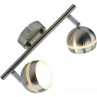 Купить Спот Vener 2*LED*5Вт 230В