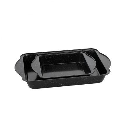 Купить Набор форм д/запекания Walmer Black Marble