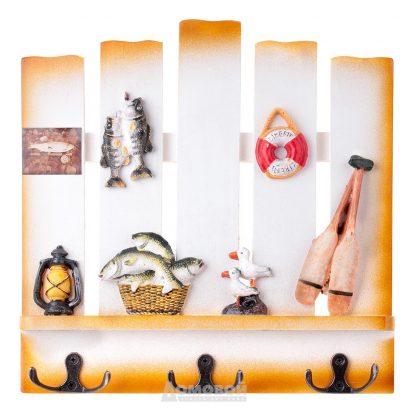 Купить Панно декоративное Забор
