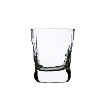 Купить Набор стаканов Айси 3шт 300мл низкие стекло в Санкт-Петербурге по недорогой цене и с быстрой доставкой.