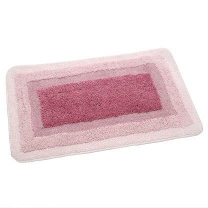 Купить Коврик для ванной комнаты Belorr pink