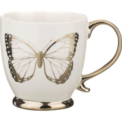 Купить Кружка Бабочка 500мл