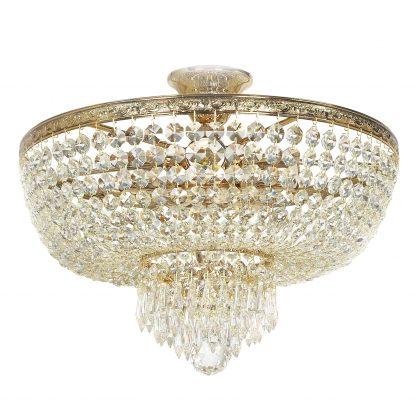 Купить Люстра ARTI LAMPADARI Nonna E 1.3.40.502 G