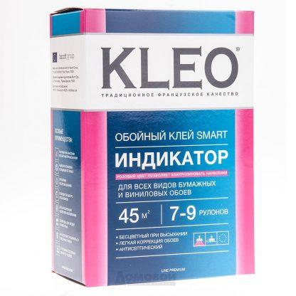 Купить Клей для виниловых обоев KLEO INDICATOR 7-9 210 г. в Санкт-Петербурге по недорогой цене и с быстрой доставкой.