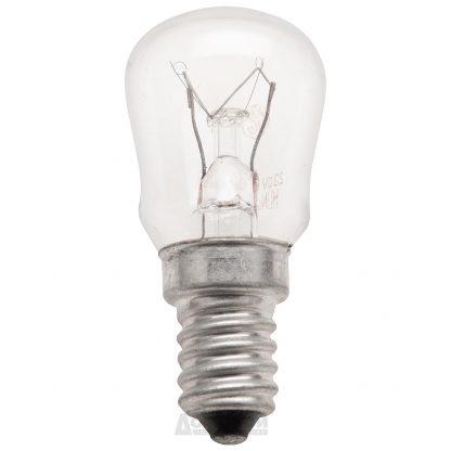 Купить Лампа накаливания GE 25P1/CL/E14  91955 в Санкт-Петербурге по недорогой цене и с быстрой доставкой.