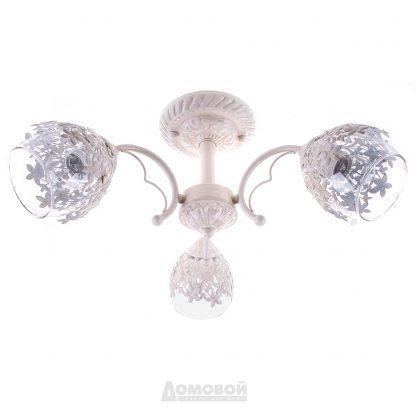 Купить Люстра L1011-3 Jasmine 3*E27*60Вт в Санкт-Петербурге по недорогой цене и с быстрой доставкой.