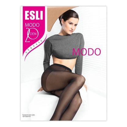 Купить Колготки женские Modo 20 ESLI