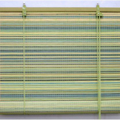 Купить Штора рулонная Мохито бамбуковая 80х160 см. в Санкт-Петербурге по недорогой цене и с быстрой доставкой.