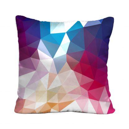 Купить Подушка декоративная Геометрия