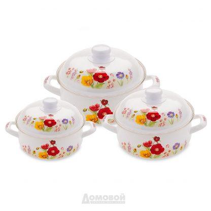 Купить Набор посуды Home Cafe SYMPOS