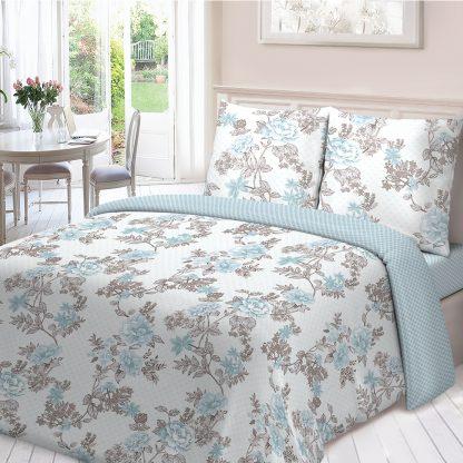 Купить Комплект постельного белья для Snoff Жизель Евро