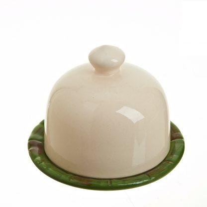 Купить Лимонница Nature Design 11см керамика в Санкт-Петербурге по недорогой цене и с быстрой доставкой.
