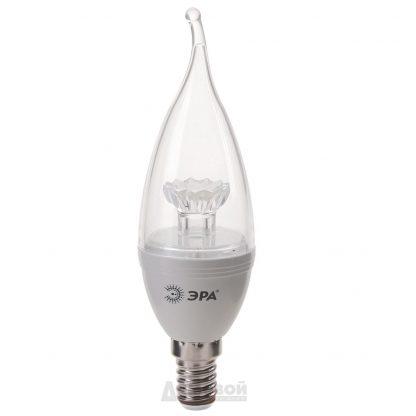 Купить Лампа светодиодная ЭРА LED smd BXS-7w-840-E14-Clear в Санкт-Петербурге по недорогой цене и с быстрой доставкой.