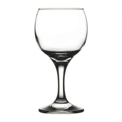 Купить Набор бокалов  д/вина Bistro 6шт 220мл гладкое бесцветное стекло в Санкт-Петербурге по недорогой цене и с быстрой доставкой.