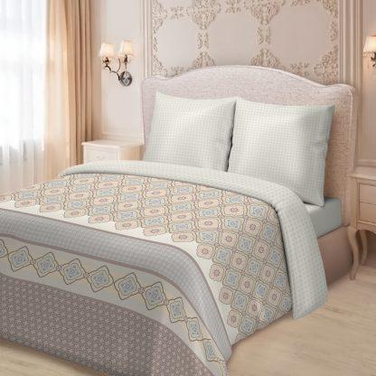 Купить Комплект постельного белья для Snoff Фреска Евро