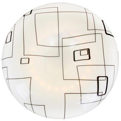 Купить Светильник настенно-потолочный Camelion LBS-0601 LED