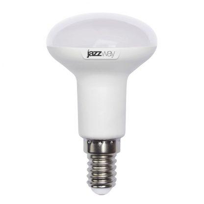 Купить Лампа светодиодная PLED R50  7w 3000K E14 Jazzway в Санкт-Петербурге по недорогой цене и с быстрой доставкой.