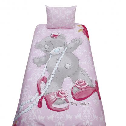 Купить Комплект постельного белья Мишка Teddy 1