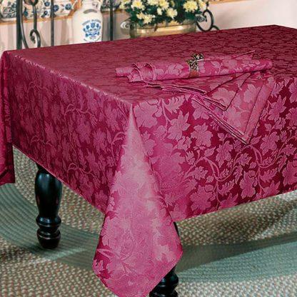 Купить Комплект столового белья: скатерть 180х150см