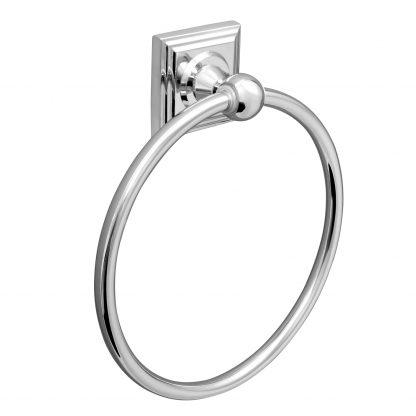 Купить Полотенцедержатель кольцо Pillar в Санкт-Петербурге по недорогой цене и с быстрой доставкой.