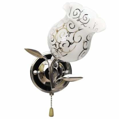 Купить Бра Символ Света CC3237/1W CR 1*Е27*60Вт хром в Санкт-Петербурге по недорогой цене и с быстрой доставкой.