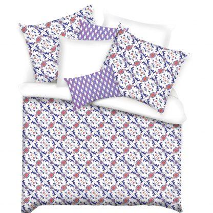 Купить Комплект постельного белья Melissa Lokum 2-сп
