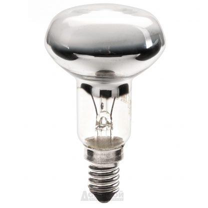 Купить Лампа накаливания GE 40R50/E14 92366 зеркальная в Санкт-Петербурге по недорогой цене и с быстрой доставкой.