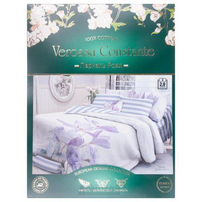 Купить Комплект постельного белья VEROSSA Delis Евро