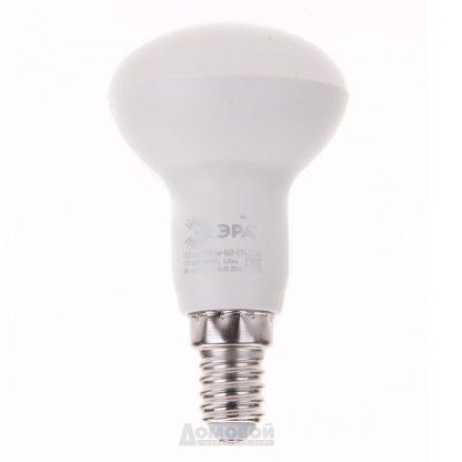 Купить Лампа светодиодная ЭРА LED smd R50-6w-840-E14 ECO (10/100/3000) в Санкт-Петербурге по недорогой цене и с быстрой доставкой.