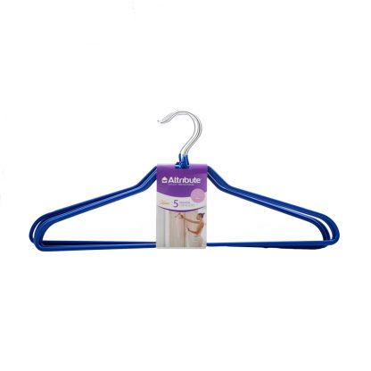 Купить Набор вешалок д/одежды ATTRIBUTE металлические
