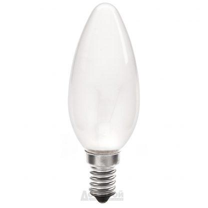 Купить Лампа накаливания GE 60C1/FR/E14 91534 в Санкт-Петербурге по недорогой цене и с быстрой доставкой.